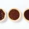 Tipos de moagens de café